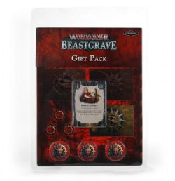 WARHAMMER UNDERWORLDS: BEASTGRAVE -  GIFT PACK (ANGLAIS)