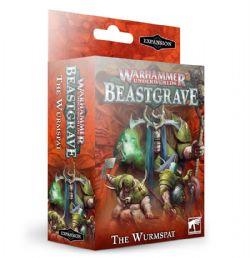 WARHAMMER UNDERWORLDS: BEASTGRAVE -  THE WURMSPAT (ANGLAIS)