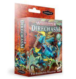 WARHAMMER UNDERWORLDS: DIRECHASM -  THE STARBLOOD STALKERS (ANGLAIS)