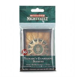 WARHAMMER UNDERWORLDS: NIGHTVAULT -  YLTHARI'S GUARDIANS - SLEEVES