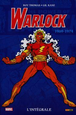 WARLOCK -  INTÉGRALE 1969-1974
