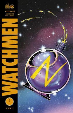 WATCHMEN -  (V.F.) 09