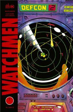 WATCHMEN -  (V.F.) 10