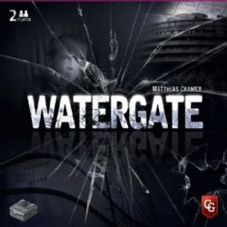 WATERGATE (ANGLAIS)