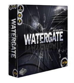 WATERGATE (FRANÇAIS)