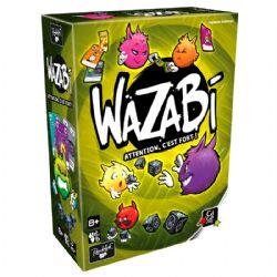 WAZABI (FRANÇAIS)