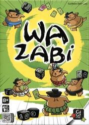 WAZABI -  WAZABI (MULTILINGUE)