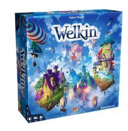 WELKIN (FRANÇAIS)
