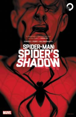 WHAT IF? -  SPIDER-MAN: SPIDER'S SHADOW TP