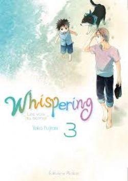 WHISPERING, LES VOIX DU SILENCE -  (V.F.) 03