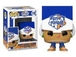 WHITE CASTLE -  FIGURINE POP! EN VINYLE DE WHITE CASTLE SLIDER (10 CM) 110