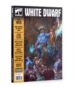 WHITE DWARF -  AOÛT 2020 (ANGLAIS) 455