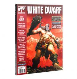 WHITE DWARF -  JUIN 2021 (ANGLAIS) 465