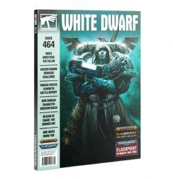 WHITE DWARF -  MAI 2021 (FRANÇAIS) 464
