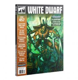WHITE DWARF -  OCTOBRE 2020 (ANGLAIS) 457