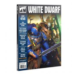 WHITE DWARF -  SEPTEMBRE 2020 (ANGLAIS) 456