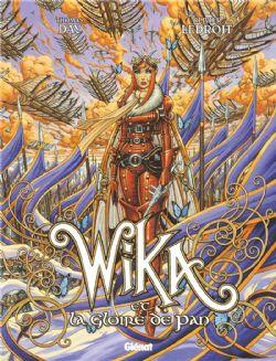 WIKA -  WIKA ET LA GLOIRE DE PAN 03