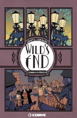 WILD'S END -  L'ENNEMI INTÉRIEUR 02
