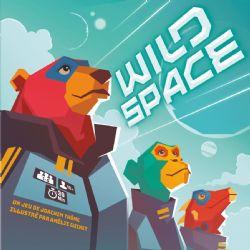 WILD SPACE (MULTILINGUE)