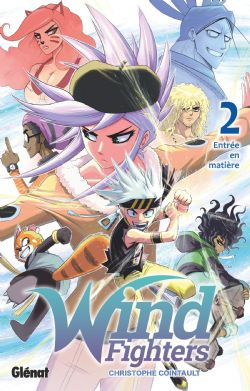 WIND FIGHTERS -  ENTRÉE EN MARCHE (V.F.) 02