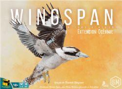 WINGSPAN -  EXTENSION OCÉANIE (FRANÇAIS)