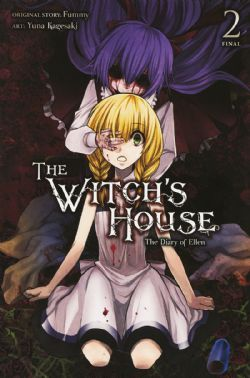 WITCH'S HOUSE: THE DIARY OF ELLEN, THE -  (V.A.) 02