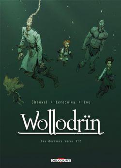WOLLODRIN -  LES DERNIERS HÉROS 2/2 10