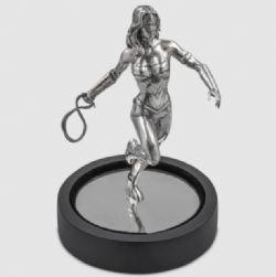 WONDER WOMAN -  MINIATURES DE DC COMICS™ - WONDER WOMAN™ -  PIÈCES DE LA NEW ZEALAND MINT (NOUVELLE-ZÉLANDE) 2019 05