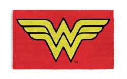 WONDER WOMAN -  TAPIS DE PORTE