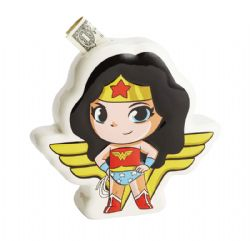 WONDER WOMAN -  TIRELIRE DC SUPER AMIS