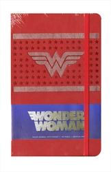 WONDER WOMAN -  WONDER WOMAN - CARNET DE NOTES (192 PAGES)