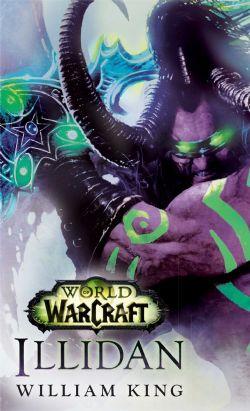 WORLD OF WARCRAFT -  ILLIDAN