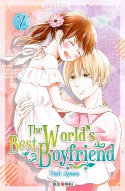 WORLD'S BEST BOYFRIEND, THE -  (V.F.) 07