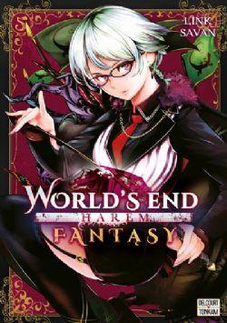 WORLD'S END HAREM -  (V.F.) -  FANTASY 05