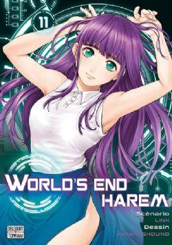 WORLD'S END HAREM -  (V.F.) 11