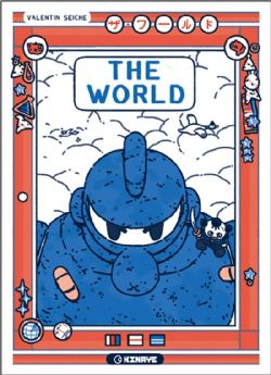 WORLD, THE