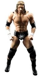 WWE -  FIGURINE DE TRIPLE H (15CM)