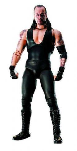 WWE -  FIGURINE DE UNDERTAKER (15CM)