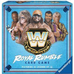 WWE LEGENDS ROYAL RUMBLE (ANGLAIS)