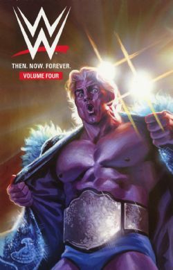 WWE -  THEN NOW FOREVER TP 04