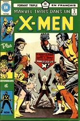 X-MEN -  ÉDITION 1982 08