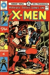 X-MEN -  ÉDITION 1982 10