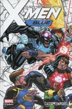 X-MEN -  CASSE TEMPOREL -  BLUE 02