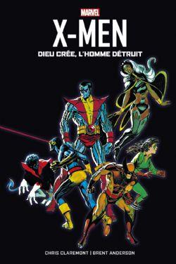 X-MEN -  DIEU CRÉE, L'HOMME DÉTRUIT -  GOD LOVES, MAN KILLS (1982)
