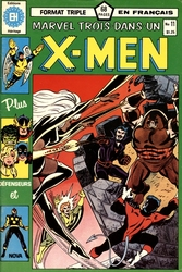 X-MEN -  EDITION 1982 11