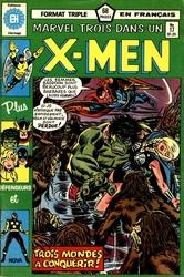 X-MEN -  EDITION 1983 17