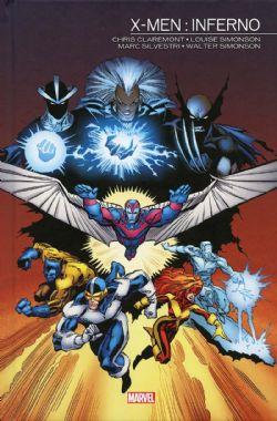 X-MEN -  INFERNO 1988