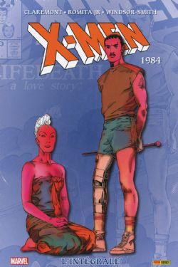 X-MEN -  INTÉGRALE 1984 (ÉDITION 2020)