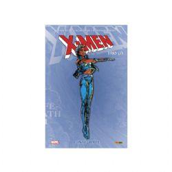 X-MEN -  INTÉGRALE 1985 (ÉDITION 2020)