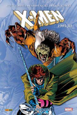 X-MEN -  INTÉGRALE 1994 -02-